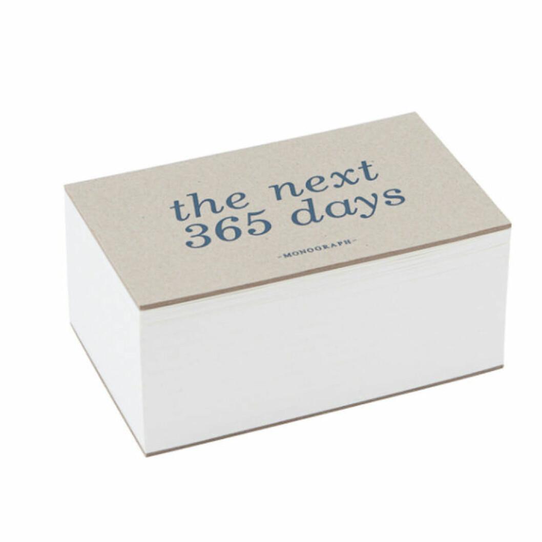 Årskalender 2020