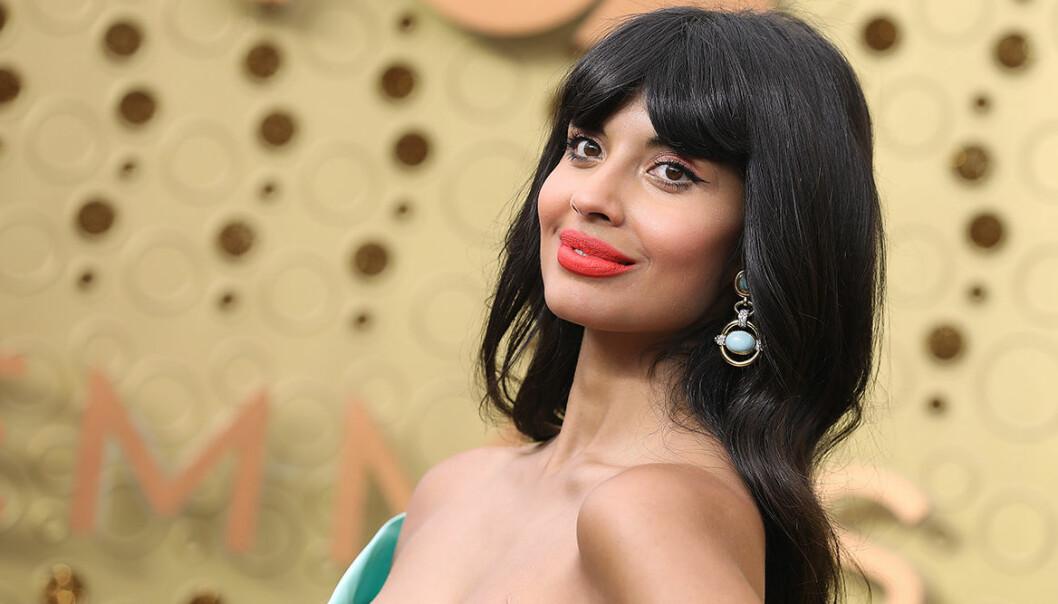 12 kändisar som är 180 centimeter eller längre