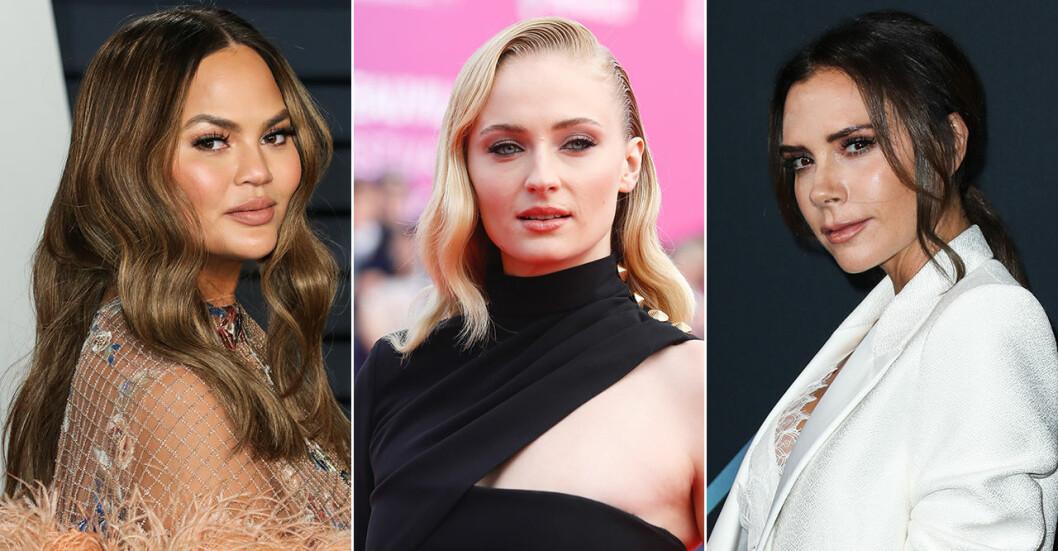Hollywoodkändisarnas beautyfavoriter