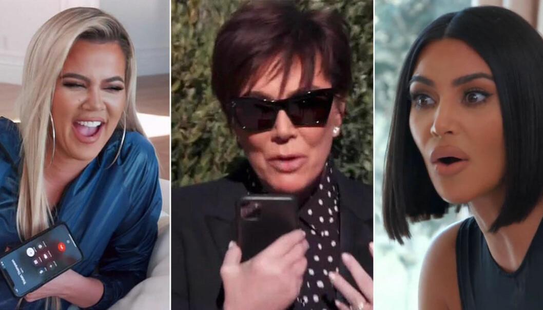 Kardashians corona