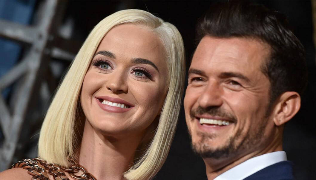 Katy Perry och Orlando Bloom flyttar veckor efter familjelyckan – se bilderna på nya lyxhuset