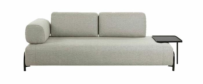 modern djup soffa