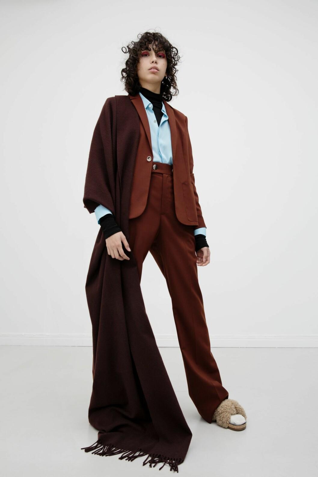 hållbart mode: Kerber