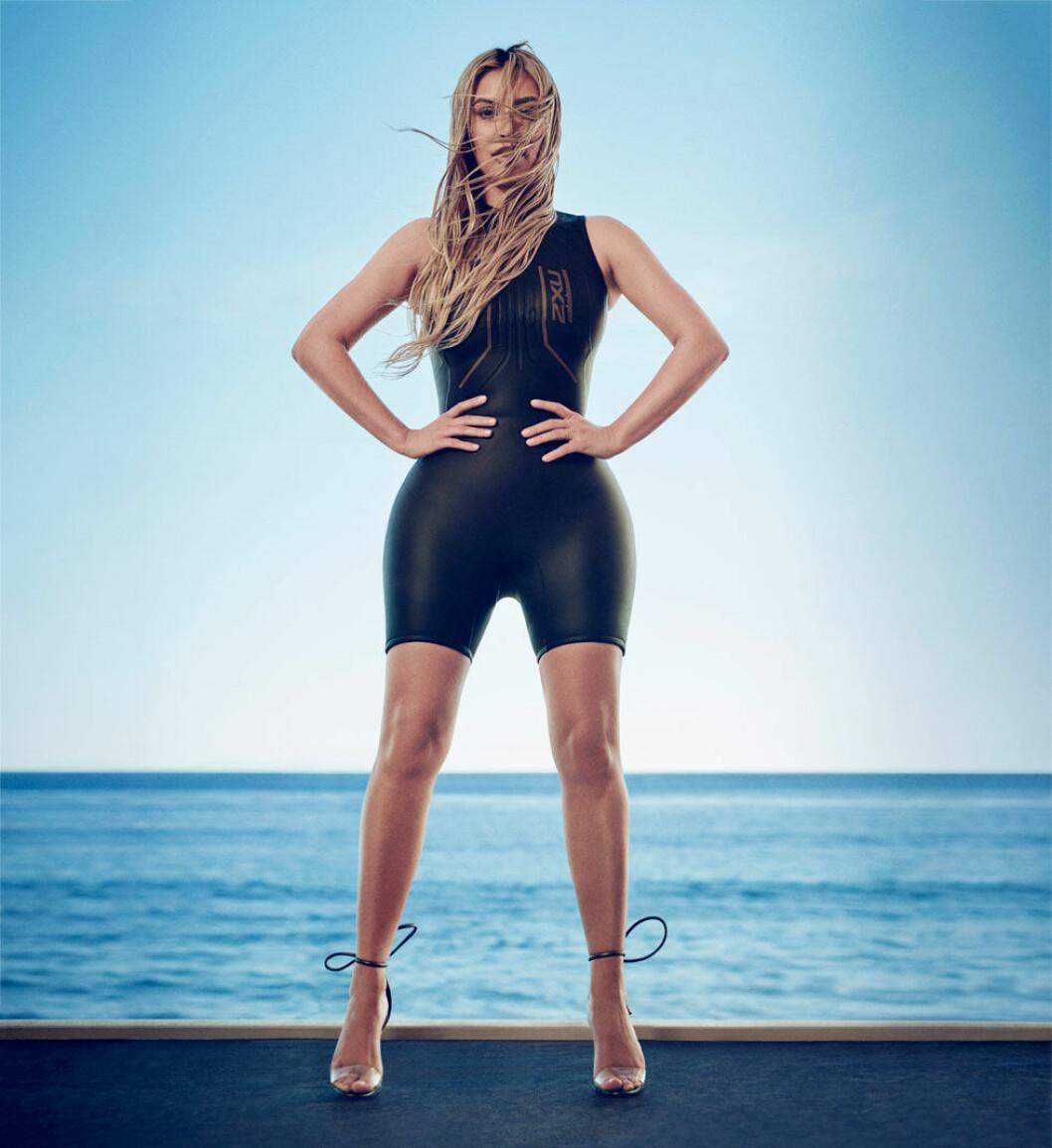 I en stor intervju med ELLE berättar Kim Kardashian om valet att anlita en surrogatmamma.