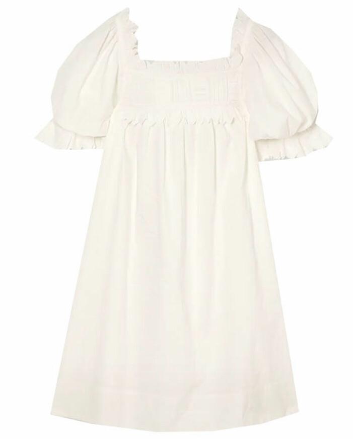 klänning DOEN