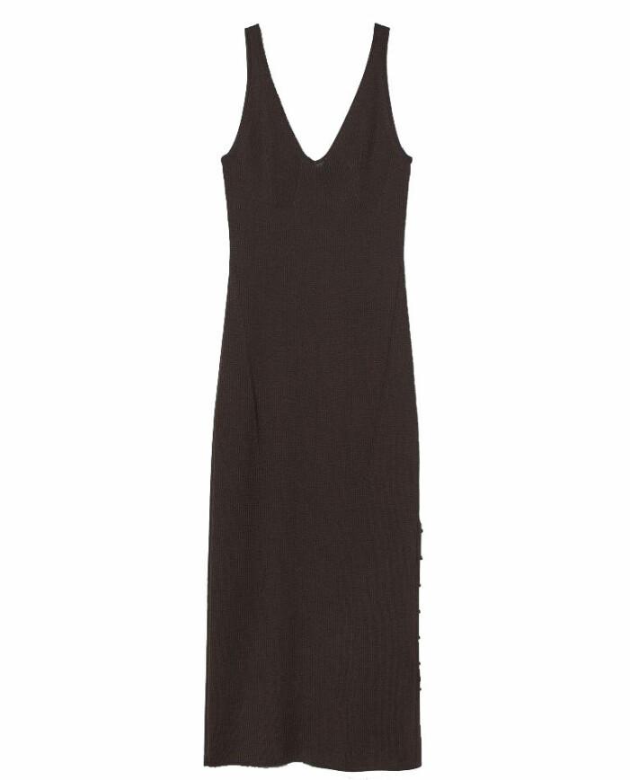 ribbad klänning sommar 2021