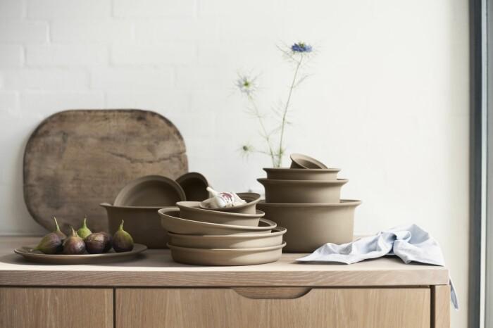 klassisk keramik från 70-talet återlanseras