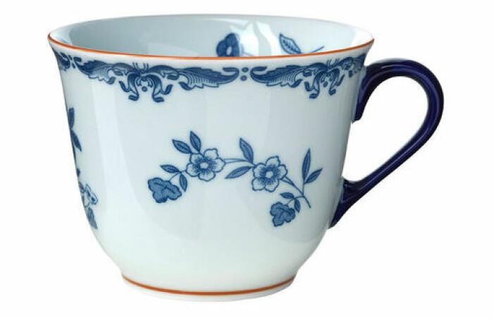 klassisk kopp rörstrand