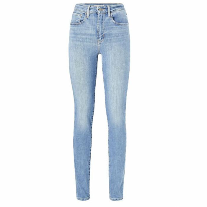 Klassiska jeans från Filippa K