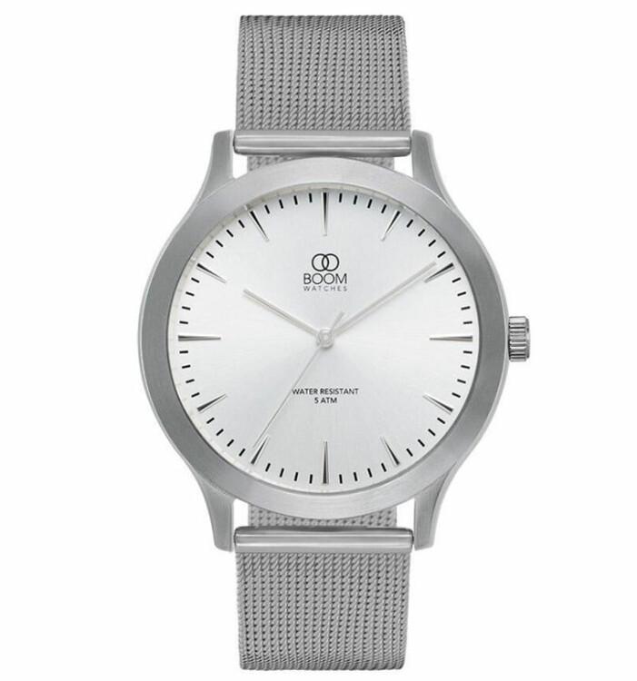 klocka boom watches