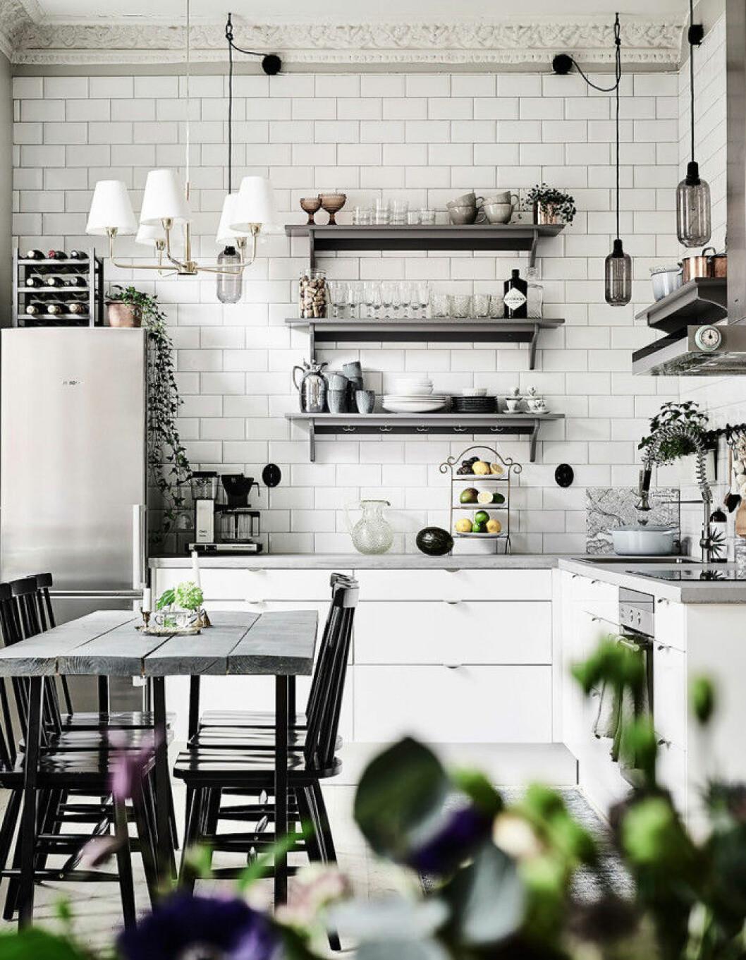 Organisera i köket