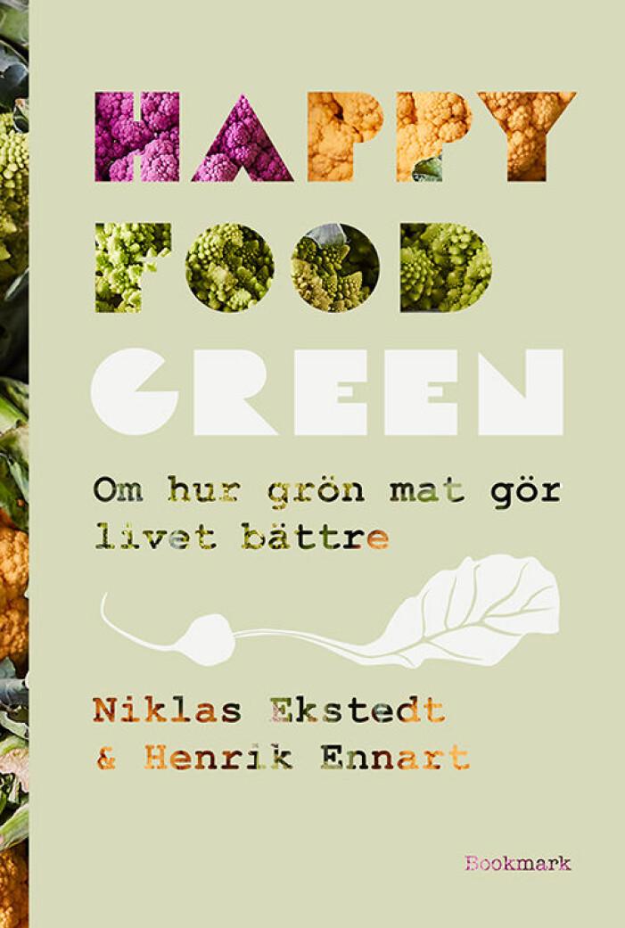 kokbok green