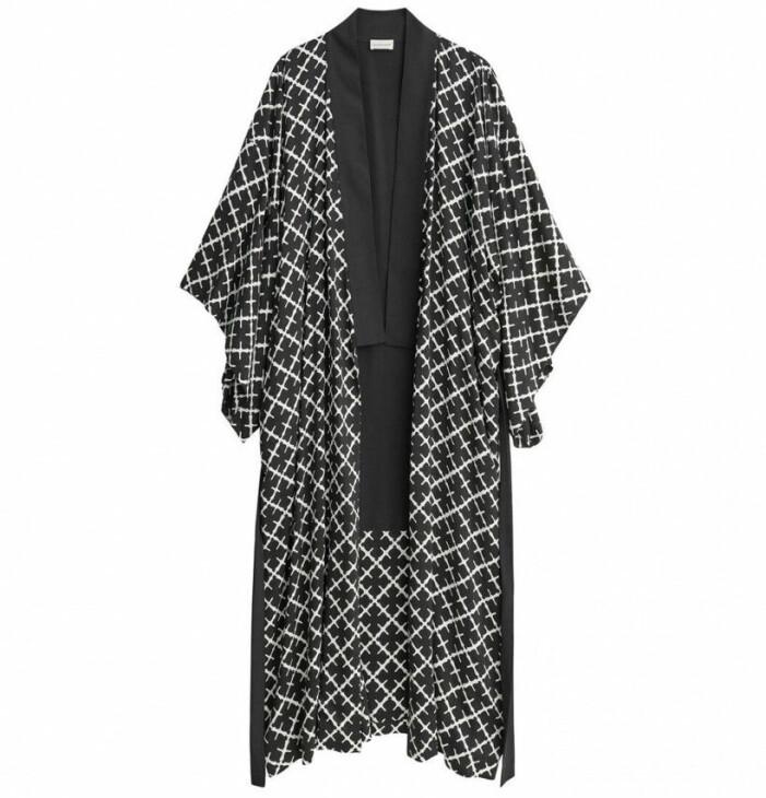 kimono by malene birger