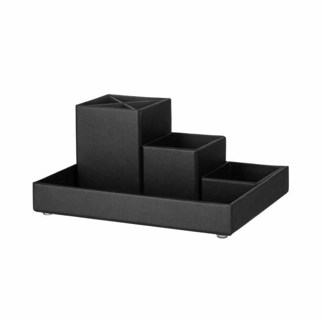 Kontorskit svart från Granit