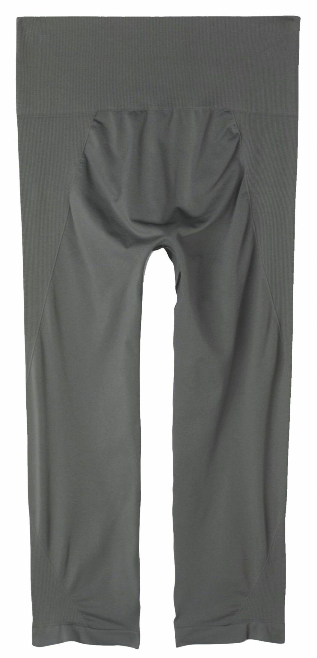 Knälånga sömlösa leggings med högmidja från Filippa K sport