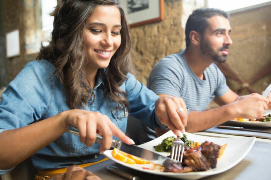 Restauranger som känns som hemma med mat som smakar som mammas är målet för kräftan.