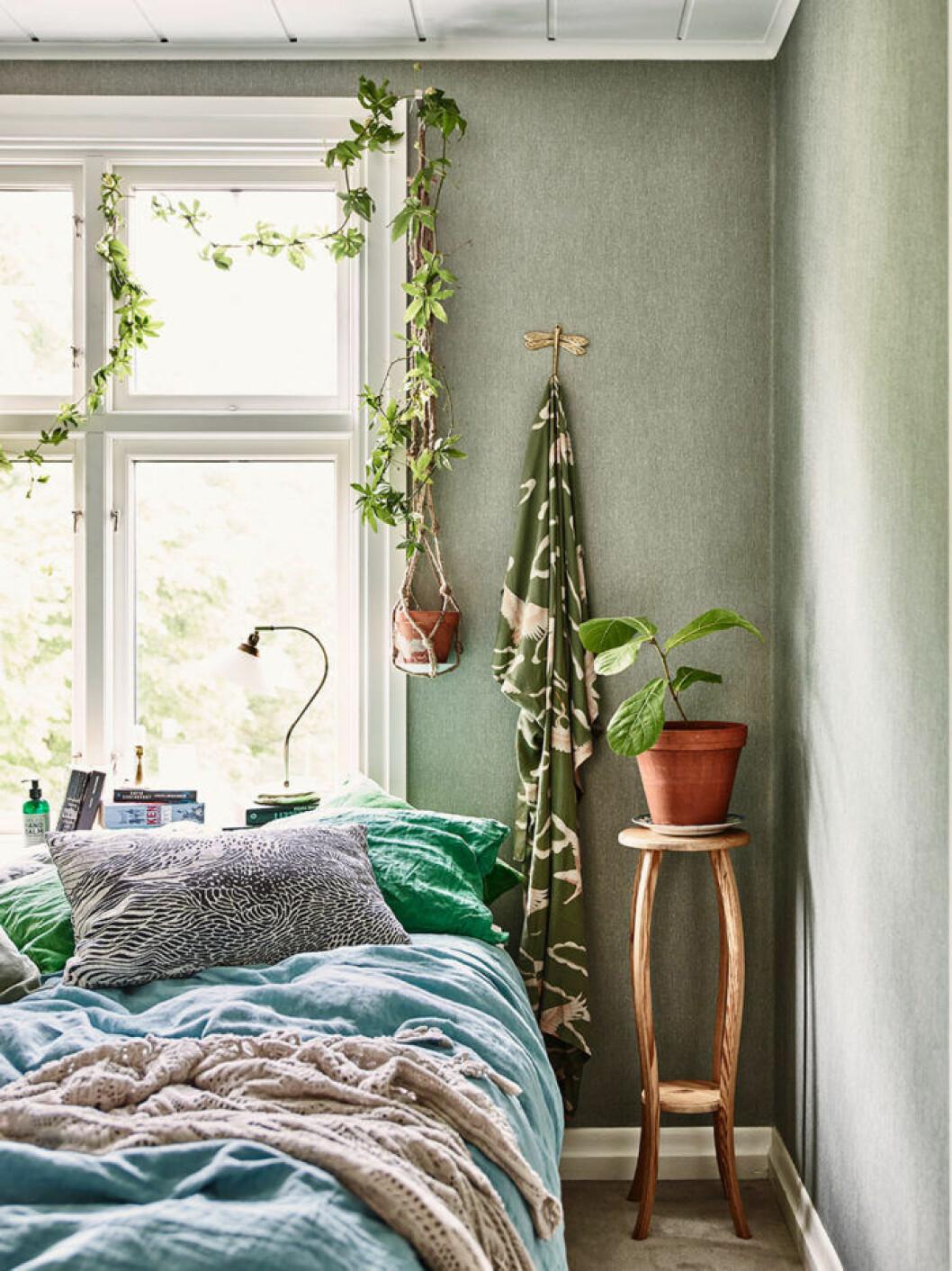 krickelin_sovrum_green_bedroom_Foto_Andrea_Papini