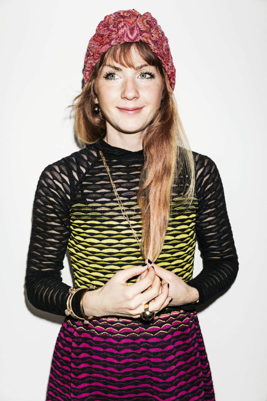 Krista Kretzschmar