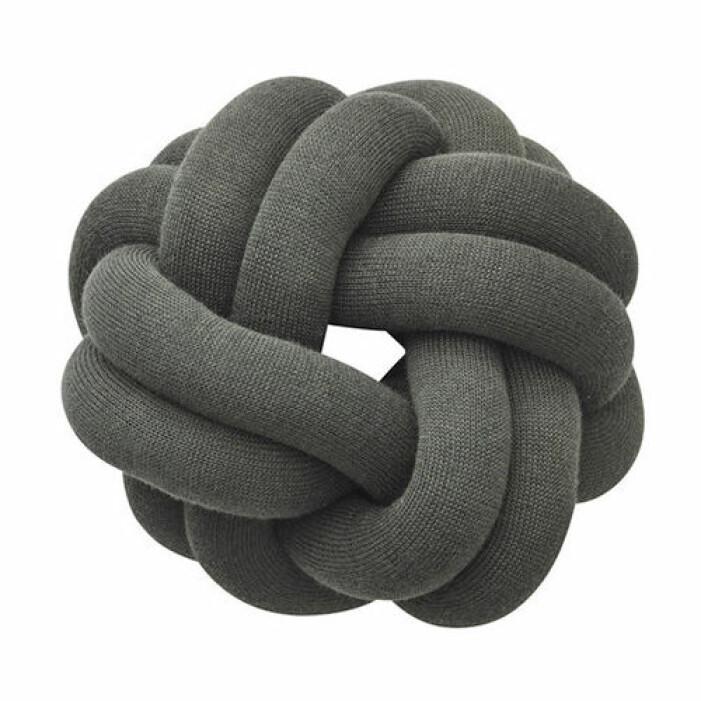 Kudde Knot, Design House Stockholm