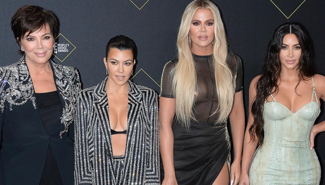 Därför lägger Keeping up with the Kardashians ner