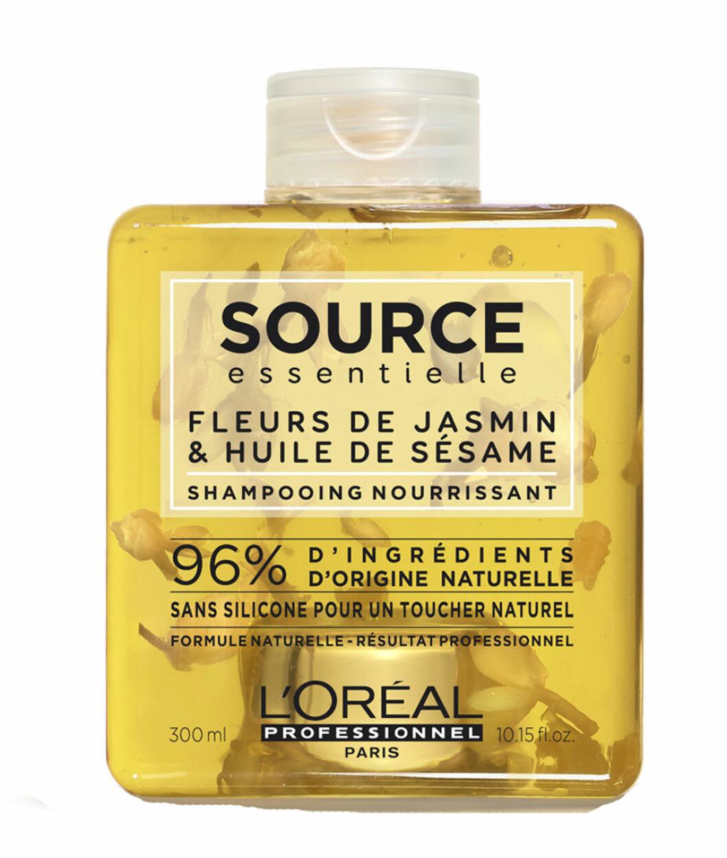 L'Oréals prisvinnande schampo.