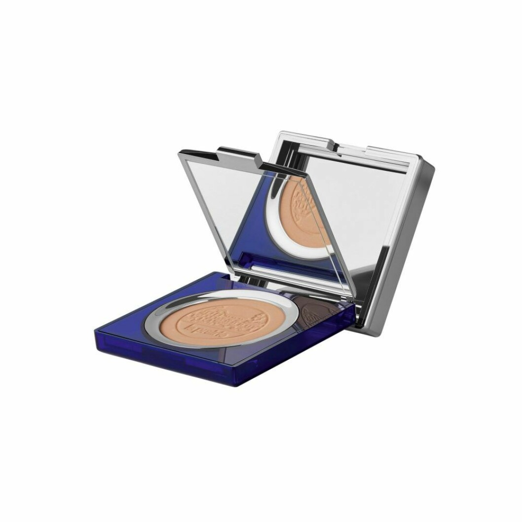 Powder foundation från La Prairie