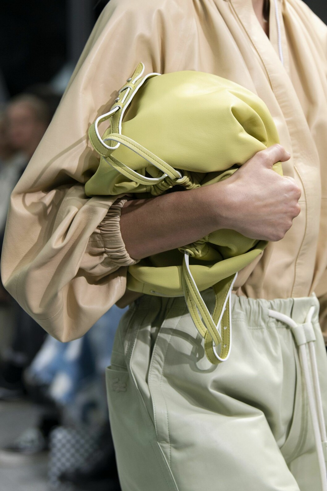 Lacoste bag SS20