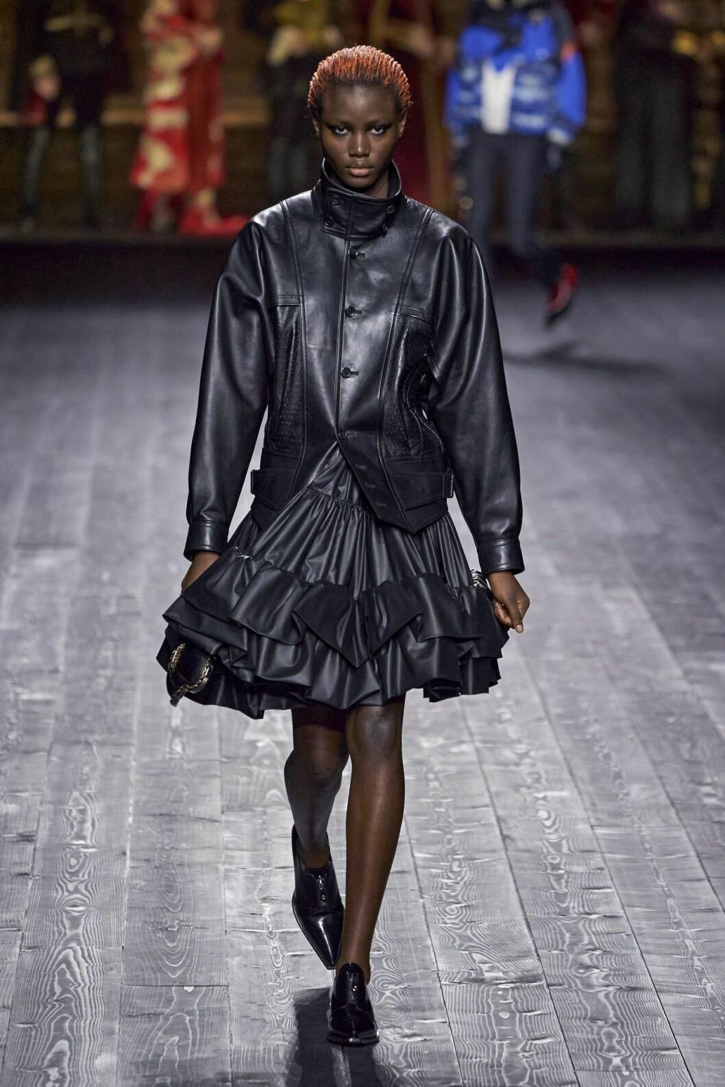 Louis Vuitton AW20.