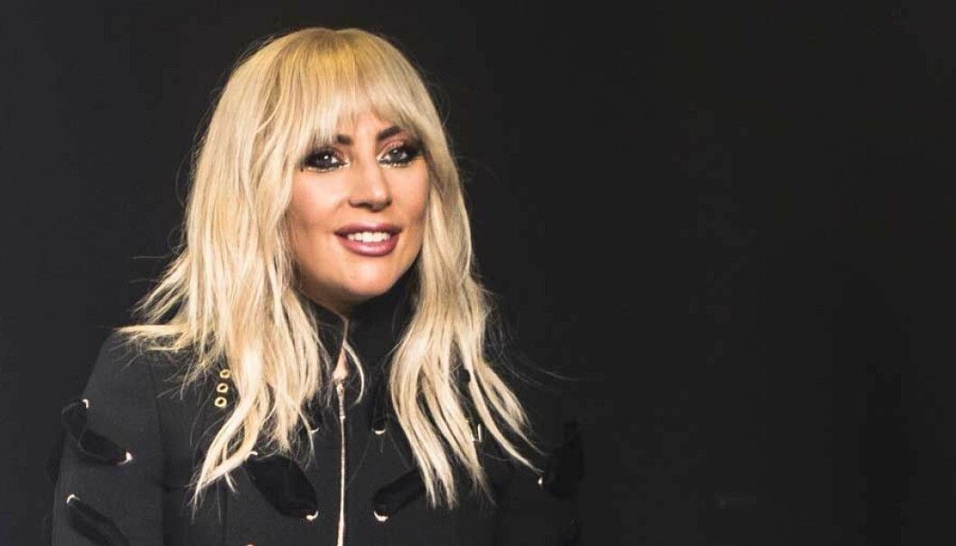 Lady Gaga valde Björn Borg.