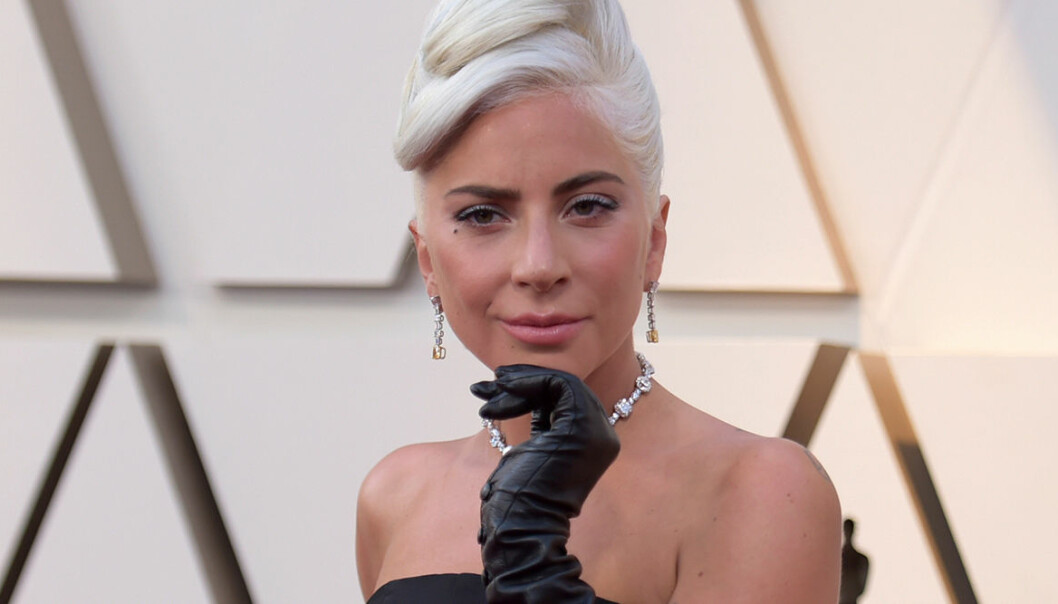 Lady Gagas hundar har kommit tillbaka