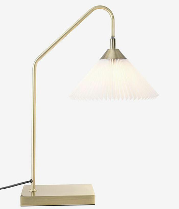 lampa bord