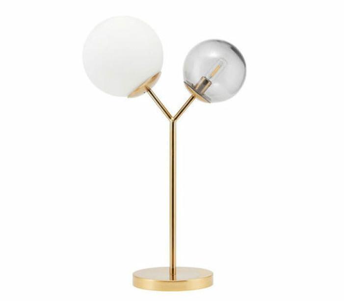 bordslampa från house doctor
