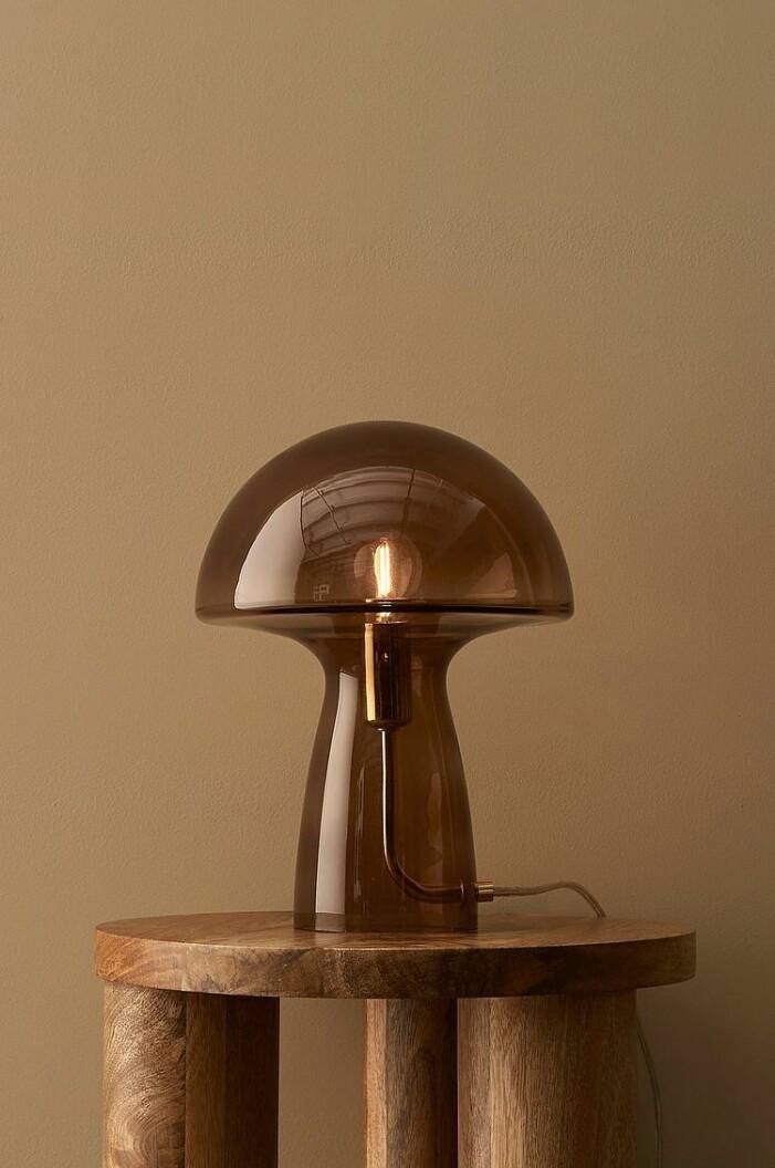 lampa mushroom