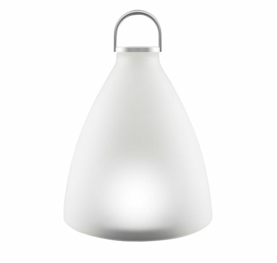 Lampa som funkar ute