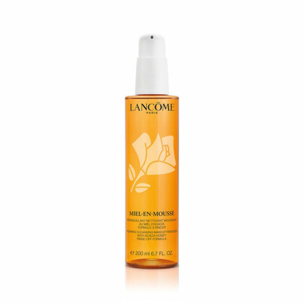 Lancome miel-en-mousse cleansing