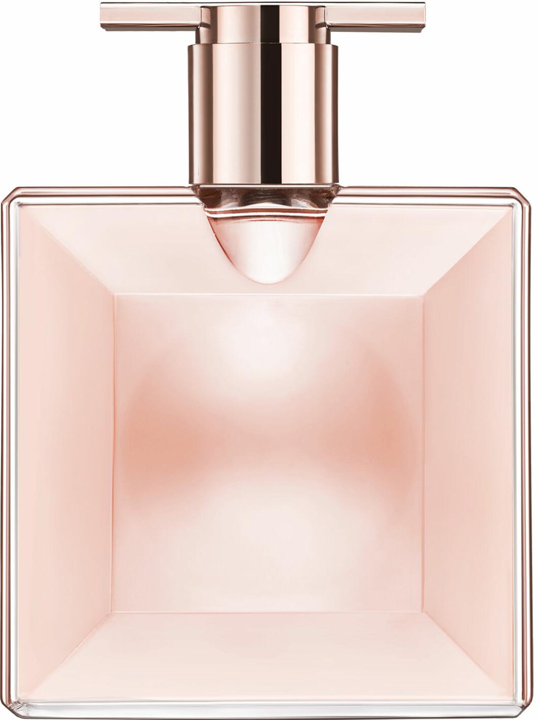 Lancômes senaste parfym Idôle