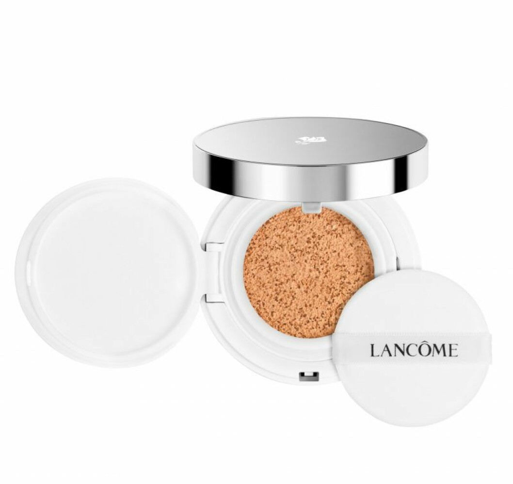 Miracle cushion foundation från Lancôme