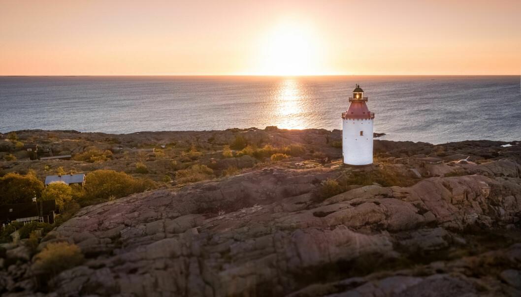Skärgårdsguide. 12 härliga öar utanför Stockholm