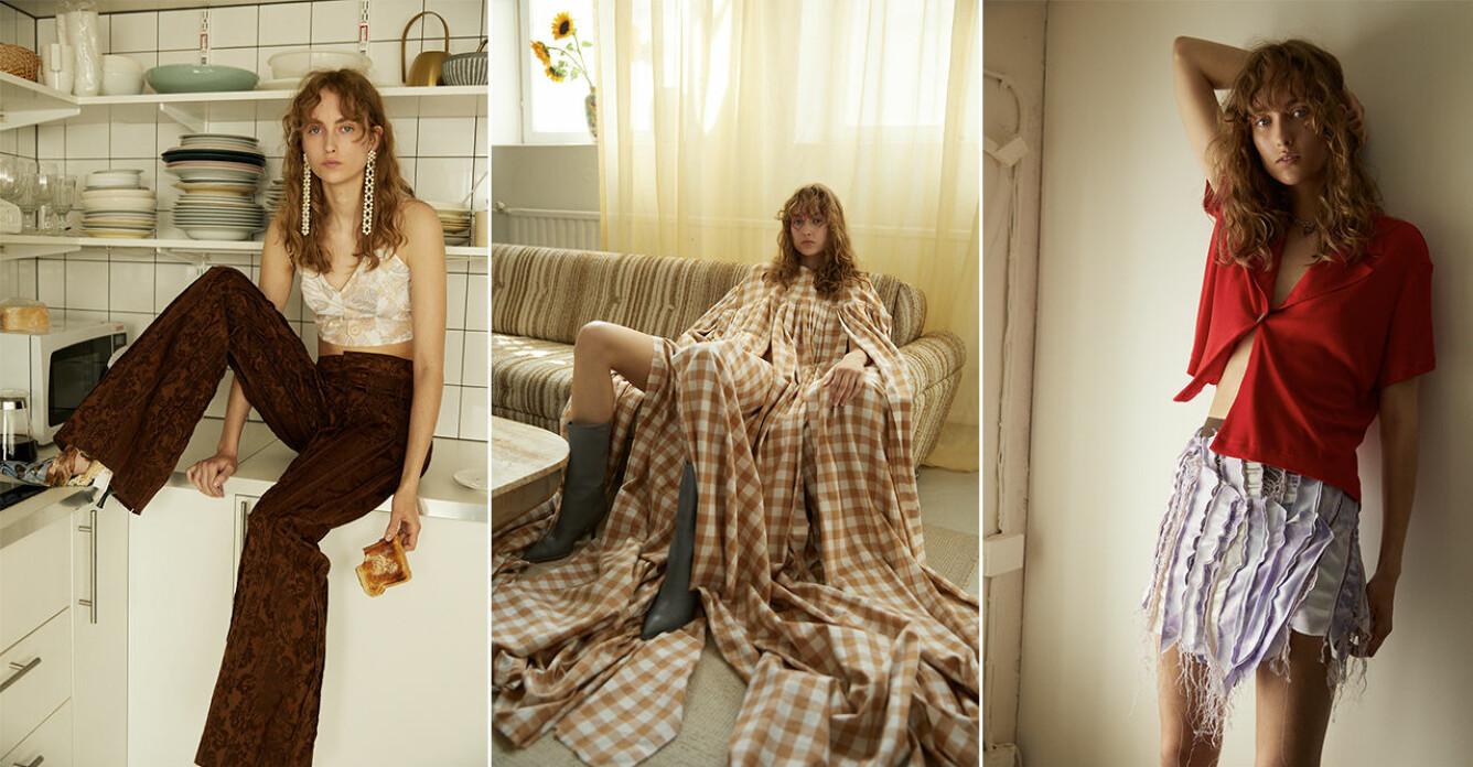 Svenskt mode: Här är trendplaggen att möta hösten i