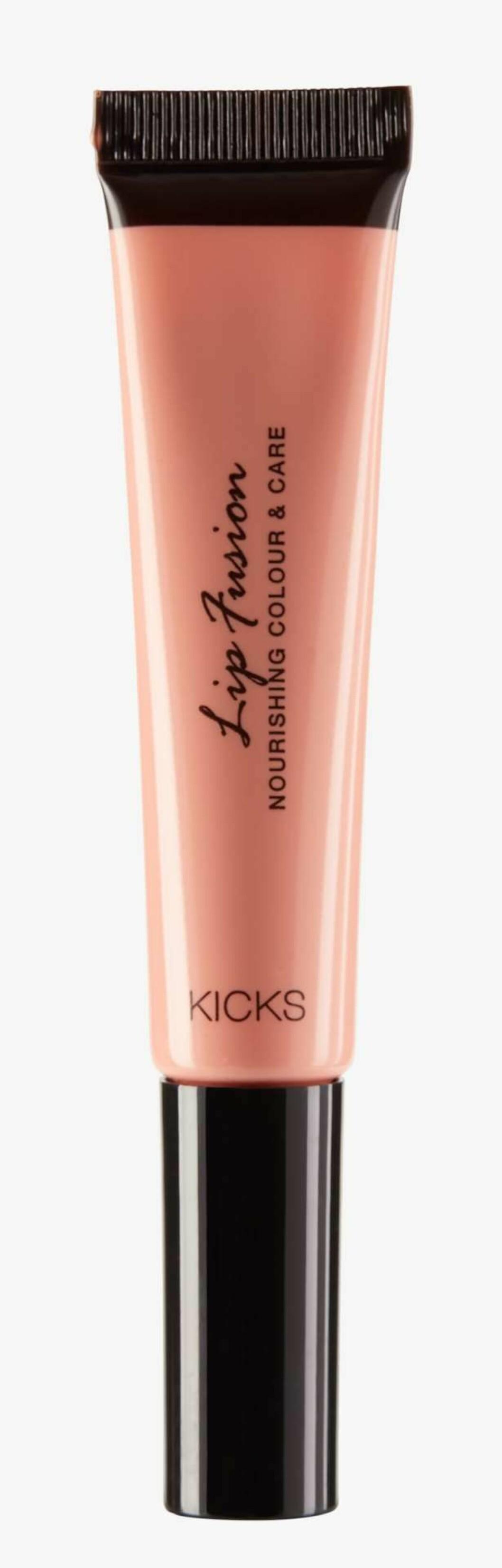 Läppstick från Kicks beauty.