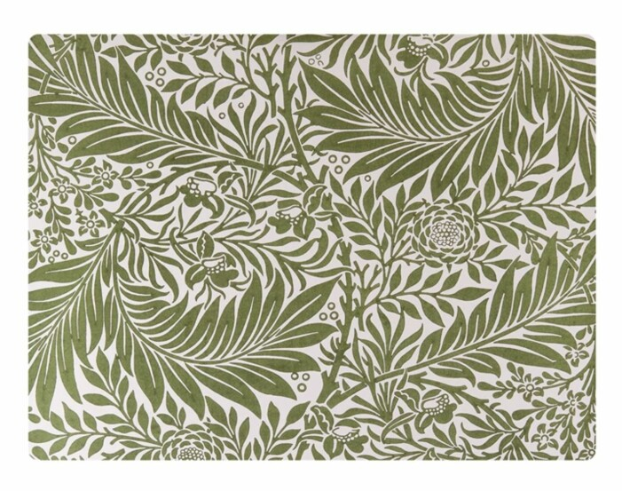Bordstablett William Morris