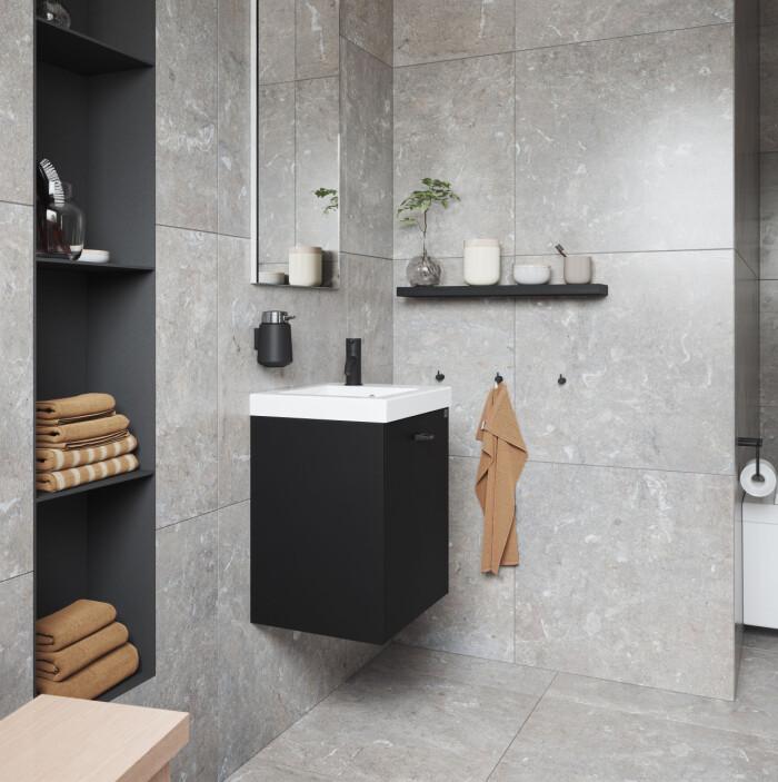 lättstädat och snyggt badrum från ballingslöv