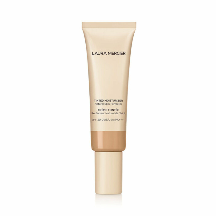 Laura Mercier Tinted moisturizer recension omdöme bäst i test