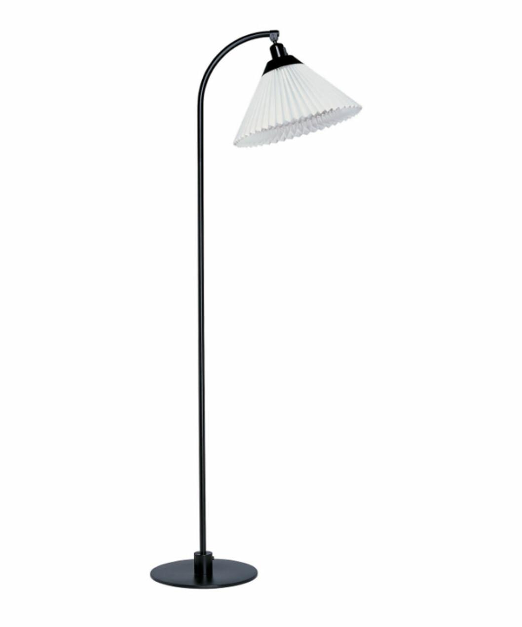 Golvlampa från Le Klint