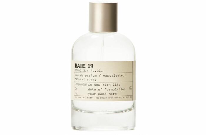 le labo baie 19 topplista parfym bästa dam 2020