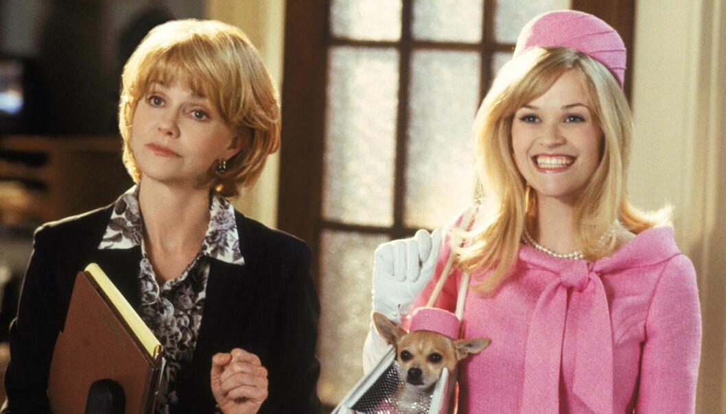 Legally Blonde 3 har premiär i maj 2022.