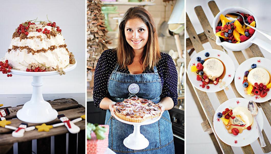 Leila Lindholms bästa tips och recept för en lyckad jul.
