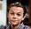 Leonardo DiCaprio som tonåring