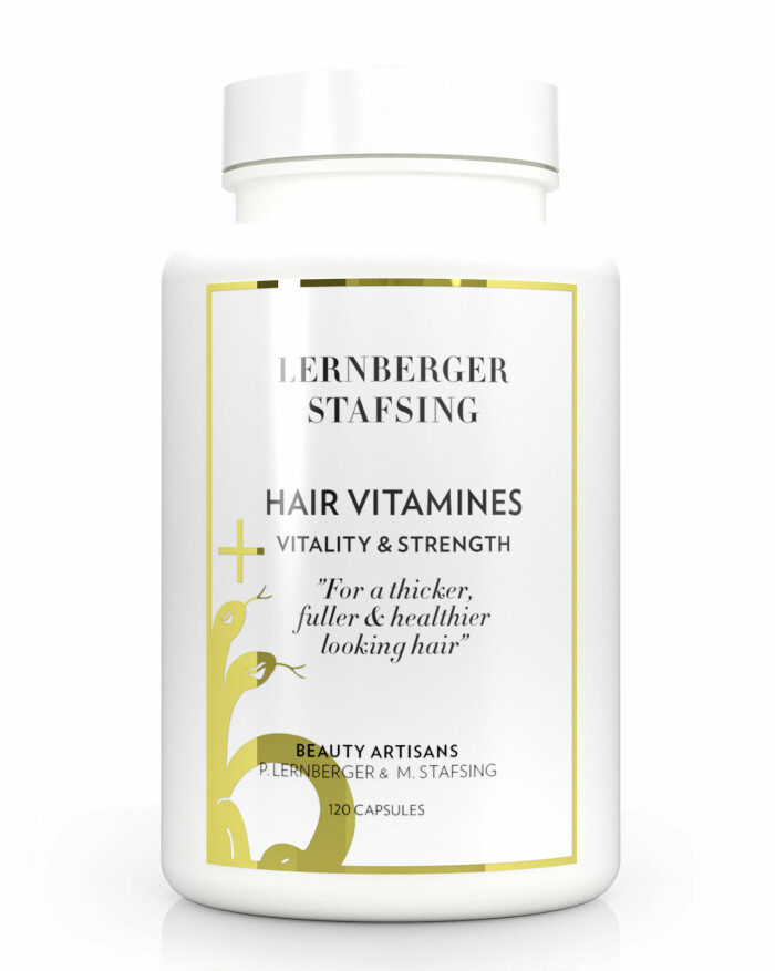 Hair vitamines, Lernberger Stafsing.