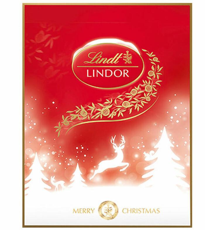 lindors-adventskalender